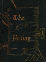 1950 Edition, Toronto High School - Viking Yearbook (Toronto, SD)