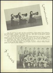 Page 14, 1950 Edition, Toronto High School - Viking Yearbook (Toronto, SD) online yearbook collection