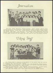 Page 17, 1950 Edition, Toronto High School - Viking Yearbook (Toronto, SD) online yearbook collection