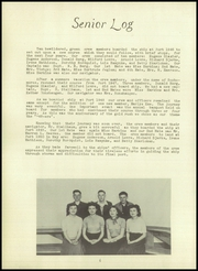Page 8, 1950 Edition, Toronto High School - Viking Yearbook (Toronto, SD) online yearbook collection