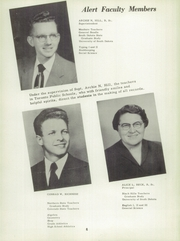 Page 14, 1955 Edition, Toronto High School - Viking Yearbook (Toronto, SD) online yearbook collection