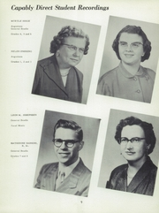 Page 15, 1955 Edition, Toronto High School - Viking Yearbook (Toronto, SD) online yearbook collection