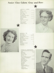 Page 20, 1955 Edition, Toronto High School - Viking Yearbook (Toronto, SD) online yearbook collection