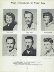Page 23, 1955 Edition, Toronto High School - Viking Yearbook (Toronto, SD) online yearbook collection