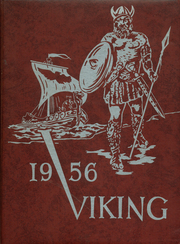 1956 Edition, Toronto High School - Viking Yearbook (Toronto, SD)