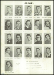 Page 14, 1959 Edition, Tabor High School - Cardinal Yearbook (Tabor, SD) online yearbook collection