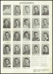 Page 15, 1959 Edition, Tabor High School - Cardinal Yearbook (Tabor, SD) online yearbook collection