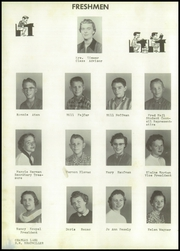 Page 16, 1959 Edition, Tabor High School - Cardinal Yearbook (Tabor, SD) online yearbook collection