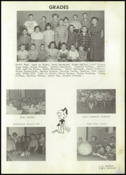 Page 17, 1959 Edition, Tabor High School - Cardinal Yearbook (Tabor, SD) online yearbook collection