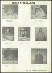 Page 7, 1959 Edition, Tabor High School - Cardinal Yearbook (Tabor, SD) online yearbook collection