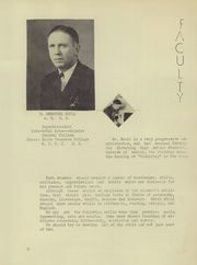 Page 13, 1941 Edition, Bath High School - Crocus Yearbook (Bath, SD) online yearbook collection