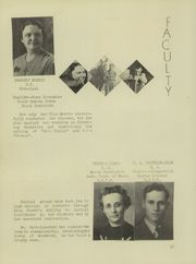 Page 14, 1941 Edition, Bath High School - Crocus Yearbook (Bath, SD) online yearbook collection