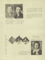 Page 15, 1941 Edition, Bath High School - Crocus Yearbook (Bath, SD) online yearbook collection