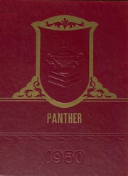 1950 Edition, Northville High School - Panther Yearbook (Northville, SD)