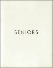 Page 11, 1952 Edition, Northville High School - Panther Yearbook (Northville, SD) online yearbook collection