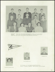 Page 17, 1952 Edition, Northville High School - Panther Yearbook (Northville, SD) online yearbook collection