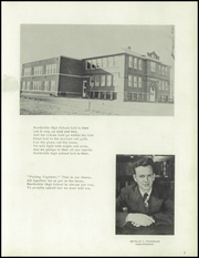 Page 5, 1952 Edition, Northville High School - Panther Yearbook (Northville, SD) online yearbook collection