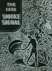 Page 1, 1956 Edition, St Pauls High School - Smoke Signal Yearbook (Marty, SD) online yearbook collection