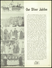 Page 11, 1956 Edition, St Pauls High School - Smoke Signal Yearbook (Marty, SD) online yearbook collection