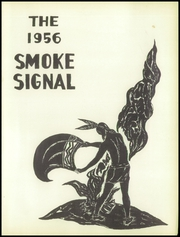 Page 5, 1956 Edition, St Pauls High School - Smoke Signal Yearbook (Marty, SD) online yearbook collection