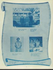 Page 11, 1953 Edition, Trent High School - Warrior Yearbook (Trent, SD) online yearbook collection