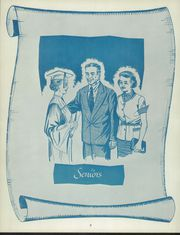 Page 12, 1953 Edition, Trent High School - Warrior Yearbook (Trent, SD) online yearbook collection