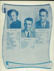 Page 14, 1953 Edition, Trent High School - Warrior Yearbook (Trent, SD) online yearbook collection