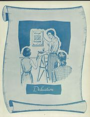 Page 5, 1953 Edition, Trent High School - Warrior Yearbook (Trent, SD) online yearbook collection