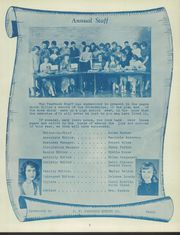 Page 7, 1953 Edition, Trent High School - Warrior Yearbook (Trent, SD) online yearbook collection