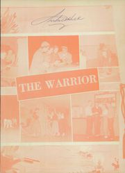 1957 Edition, Trent High School - Warrior Yearbook (Trent, SD)