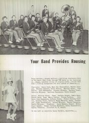 Page 10, 1957 Edition, Trent High School - Warrior Yearbook (Trent, SD) online yearbook collection