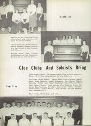 Page 12, 1957 Edition, Trent High School - Warrior Yearbook (Trent, SD) online yearbook collection