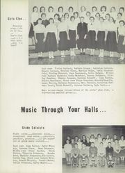 Page 13, 1957 Edition, Trent High School - Warrior Yearbook (Trent, SD) online yearbook collection