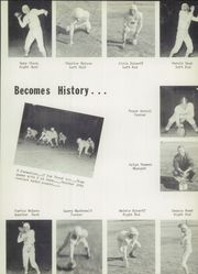 Page 15, 1957 Edition, Trent High School - Warrior Yearbook (Trent, SD) online yearbook collection