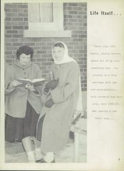 Page 3, 1957 Edition, Trent High School - Warrior Yearbook (Trent, SD) online yearbook collection
