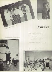 Page 4, 1957 Edition, Trent High School - Warrior Yearbook (Trent, SD) online yearbook collection