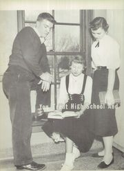 Page 6, 1957 Edition, Trent High School - Warrior Yearbook (Trent, SD) online yearbook collection