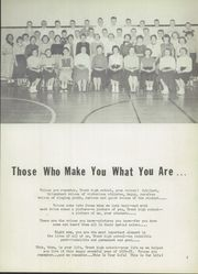 Page 7, 1957 Edition, Trent High School - Warrior Yearbook (Trent, SD) online yearbook collection