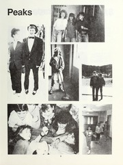 Page 11, 1988 Edition, Hill City Junior High School - Yearbook (Hill City, SD) online yearbook collection