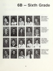 Page 17, 1988 Edition, Hill City Junior High School - Yearbook (Hill City, SD) online yearbook collection