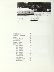 Page 4, 1988 Edition, Hill City Junior High School - Yearbook (Hill City, SD) online yearbook collection
