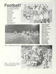 Page 6, 1988 Edition, Hill City Junior High School - Yearbook (Hill City, SD) online yearbook collection