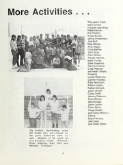 Page 7, 1988 Edition, Hill City Junior High School - Yearbook (Hill City, SD) online yearbook collection