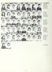 Page 12, 1989 Edition, Hill City Junior High School - Yearbook (Hill City, SD) online yearbook collection