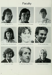 Page 10, 1985 Edition, Fay School - Pioneer Yearbook (Southborough, MA) online yearbook collection