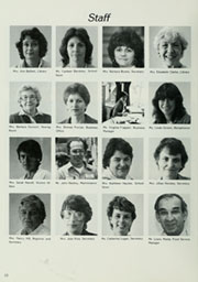 Page 14, 1985 Edition, Fay School - Pioneer Yearbook (Southborough, MA) online yearbook collection