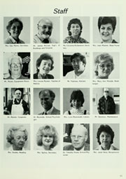 Page 15, 1985 Edition, Fay School - Pioneer Yearbook (Southborough, MA) online yearbook collection