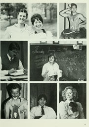 Page 17, 1985 Edition, Fay School - Pioneer Yearbook (Southborough, MA) online yearbook collection