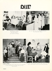 Page 14, 1952 Edition, William Logan Stephens Middle School - Scroll Yearbook (Long Beach, CA) online yearbook collection