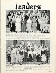 Page 15, 1952 Edition, William Logan Stephens Middle School - Scroll Yearbook (Long Beach, CA) online yearbook collection